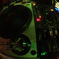 Photo taken at Wabun Hype Club by DJ MK B. on 7/15/2012