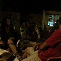 Photo taken at Bar Lungomare by Gufolaura G. on 7/27/2012