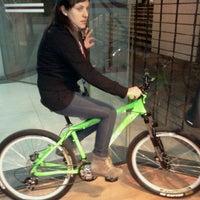 Foto tomada en Bikespot por Pony A. el 7/3/2012