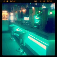 Photo taken at NICE Lounge Bar & Restaurant by Oleg B. on 8/16/2012