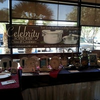 Photo taken at The Tucson Bridal Event by Norman H. on 6/10/2012