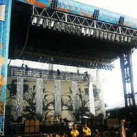 Photo taken at Robert F. Kennedy Memorial Stadium by Richard R. on 5/13/2012