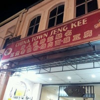 Photo taken at China Town Seng Kee by umim_pk t. on 5/27/2012