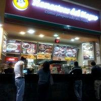 รูปภาพถ่ายที่ Menestras Del Negro โดย Adriana A. เมื่อ 4/1/2012