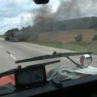 Photo taken at Alvarado, TX by V K W. on 6/8/2012
