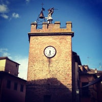 Foto scattata a Montepulciano da Mirko L. il 6/10/2012