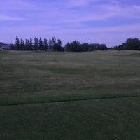 Photo taken at Whispering Springs Golf Club by Ryan C. on 6/15/2012