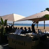 Photo taken at Arenal Restaurant by Roberta M. on 5/25/2012
