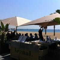 Foto tomada en Arenal Restaurant por Roberta M. el 5/25/2012