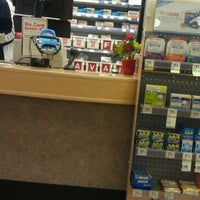 Photo taken at Walgreens by Veronica G. on 8/28/2012