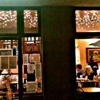 Photo taken at Cafe Raj by Rich R. on 2/5/2012