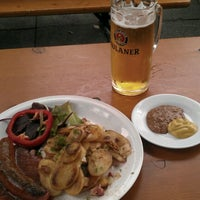 Photo taken at Stein's Bavarian Restaurant by Rory C. on 8/24/2012