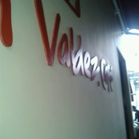 Photo taken at Juan Valdez Café by John A. on 9/1/2012