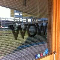 Foto scattata a WOW | Europrogettazione | Comunicazione | Social Media Marketing da Massimo B. il 2/18/2012