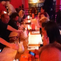 Photo taken at Pancho Villa's by Niall W. on 4/26/2012