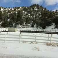 Photo taken at McGrath's Ski and Snowboard Rental by Patrick Paul N. on 3/18/2012