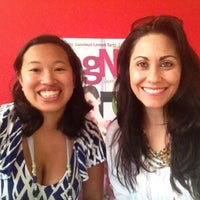 Photo taken at VegNews Magazine by Healthy V. on 7/18/2012
