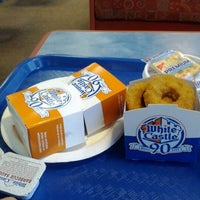 Photo taken at White Castle by Paul C. on 2/16/2012