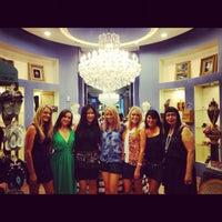 Photo taken at T.Georgiano's Shoe Salon by Tatyana S. on 9/6/2012