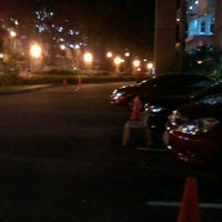 Photo taken at APAC Parking Lot (JAP) by Yves A. on 8/11/2012