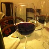 Photo taken at Porto Restaurante by Humberto M. on 8/26/2012