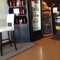 Photo taken at Coffee Spoon by Reggie J. on 6/25/2012
