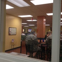 Photo taken at Martin Cafe (Chow Hall) by Matthew B. on 5/9/2012