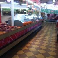 Снимок сделан в Лефортовский рынок пользователем Антонина 8/3/2012