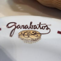 Photo taken at Garabatos by Luis Ernesto C. on 3/14/2012