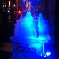 Photo taken at Hard Rock Calling by bon vivant on 7/15/2012
