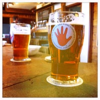Photo taken at Left Hand Brewing Company by Cyn on 4/14/2012