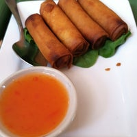 Photo taken at Smiling Banana Leaf by Linzy B. on 6/23/2012