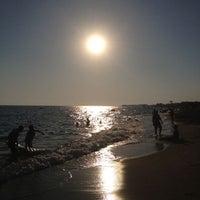 8/24/2012 tarihinde Katja F.ziyaretçi tarafından Club Turtaş Beach Hotel'de çekilen fotoğraf