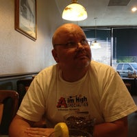 Photo taken at Cassidy's Family Restaurant by Glenn J. on 4/28/2012