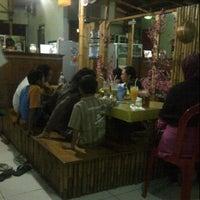 Photo taken at Kedai LB by Nina P. on 2/27/2012