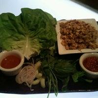Photo taken at Baang by Debra B. on 5/7/2012