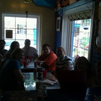 Photo taken at The Blue Gypsy Watering Hold by Rachel S. on 8/11/2012