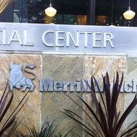 Photo taken at Merrill Lynch by Roberto G. on 8/29/2012