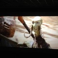 Foto tomada en Cinemark por Carlos Arturo M. el 3/11/2012