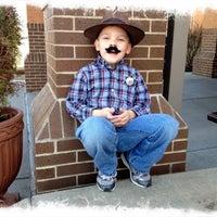 Photo taken at Arbor Creek Elementary by Viktor K. on 3/1/2012
