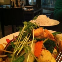 Photo taken at I Thai by Spatial Media on 6/22/2012