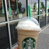 Photo taken at Starbucks by Janice on 8/22/2012