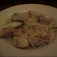 Photo taken at Bensi Ristorante Italiano by Krystal T. on 6/17/2012