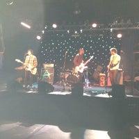 Photo taken at Mexicali Live by Matthew M. on 2/23/2012
