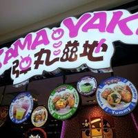 Photo taken at tama yaki by Kelvin H. on 8/26/2012