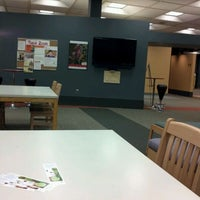 Photo taken at Windsor Public Library by Sajid K. on 3/20/2012