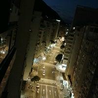 Das Foto wurde bei Copacabana Rio Hotel von Leandro M. am 7/24/2012 aufgenommen