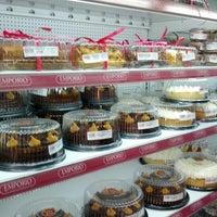 Photo taken at El Emporio De Los Sandwiches by Federico d. on 8/19/2012