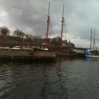 Photo taken at Oya International - Fjord Cruise by Kseniia M. on 4/15/2012