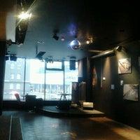 Photo taken at Cubanita Live Café by Mart R. on 2/21/2012